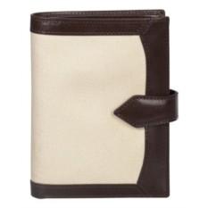 Кожаный бумажник водителя Eterno
