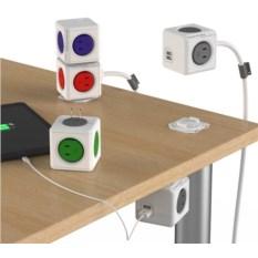 Сетевой разветвитель Power Cube Офис