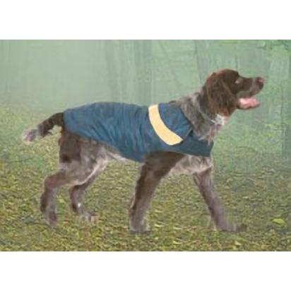 Комбинезон-жакет для собак