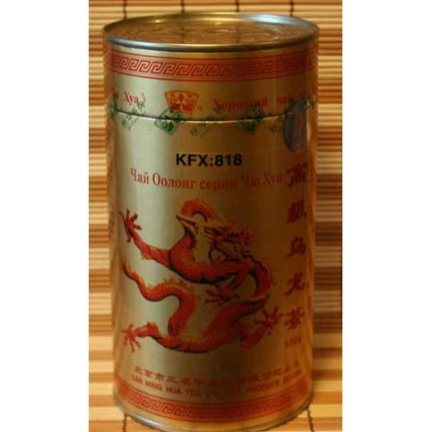 Чай Оолонг серии Чю Хуа (KFX-818)