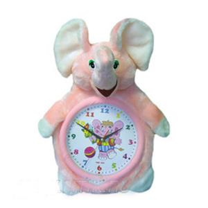 Часы «Слон Гоша»