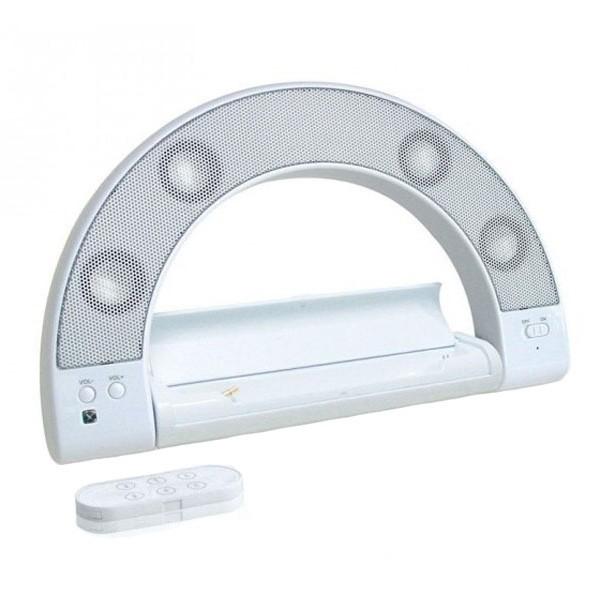 Акустическая система Rainbow Speakers белая (PSP)