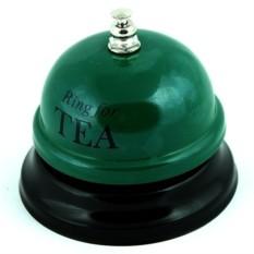 Настольный колокольчик Ring for a tea