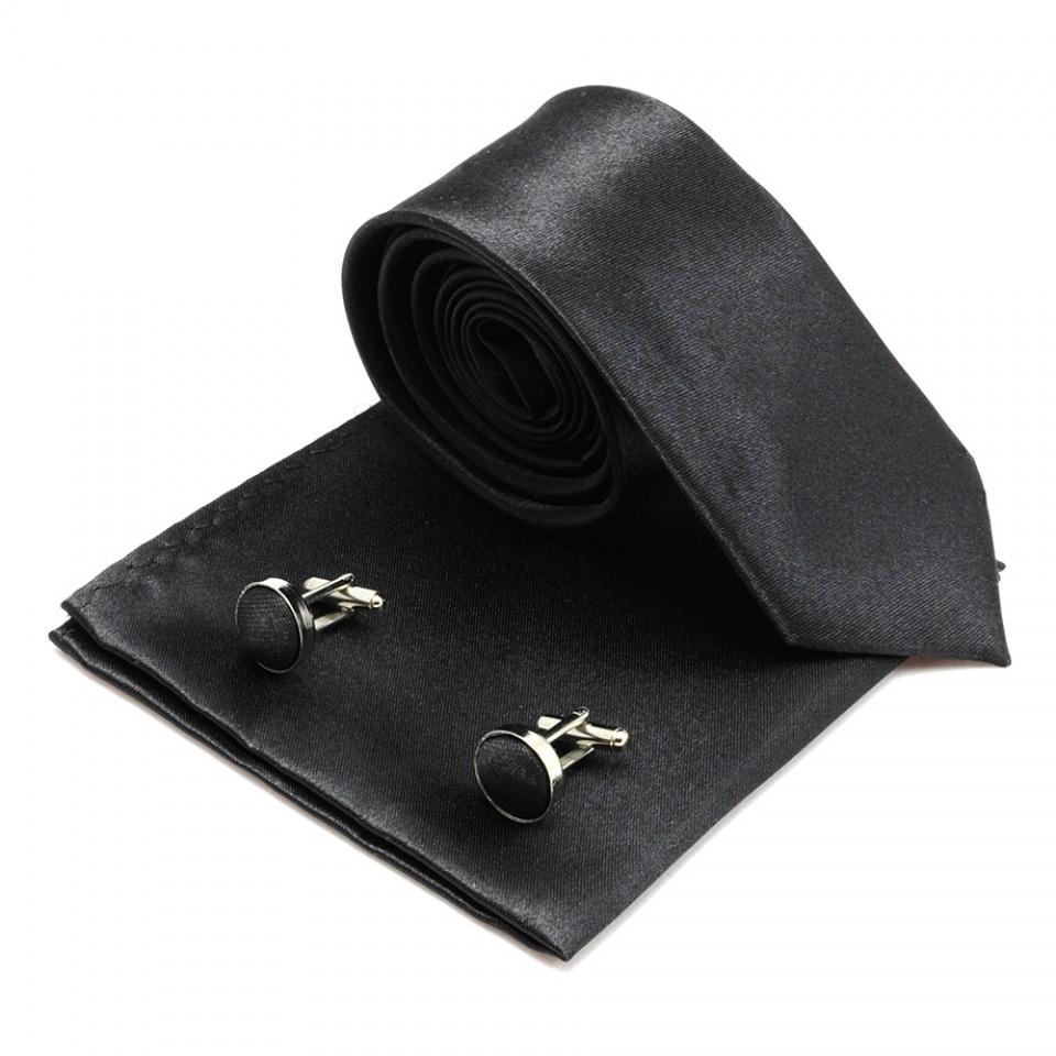 Набор аксессуаров (черный)