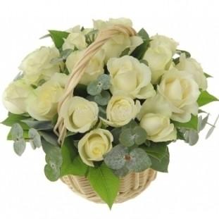 Букет цветов Седьмое небо