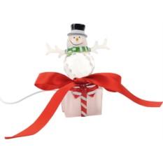 Cветильник «Снеговик»