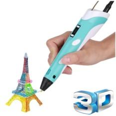 3D ручка с LCD дисплеем MyRiwell 100