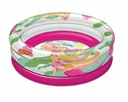 Надувной бассейн Барби