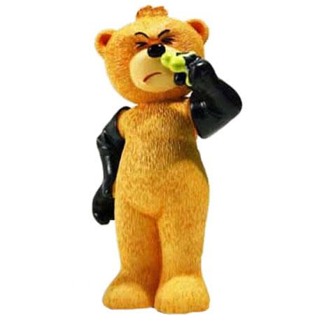 Медведь Джеймс