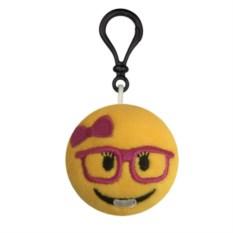 Брелок Emoji Девочка