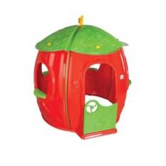 Детский игровой домик Тыква