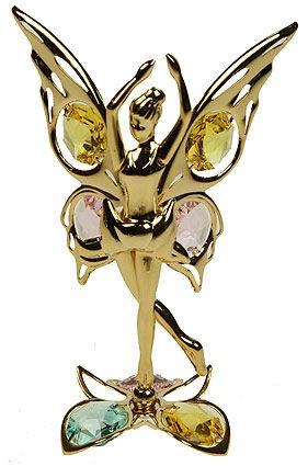 Фигурка декоративная Swarovski Фея