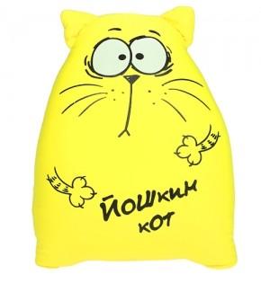 Игрушка-антистресс «Йошкин кот»