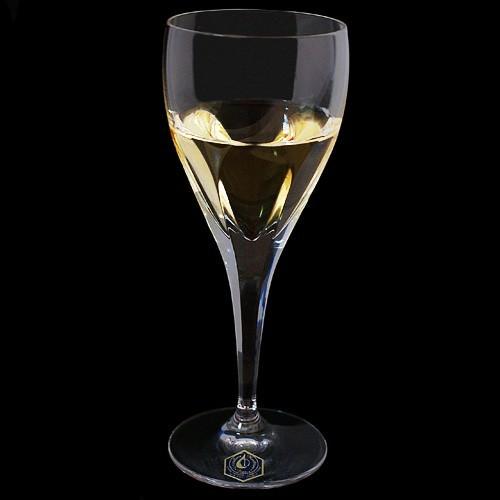 Набор бокалов для белого вина Longchamp Cristallerie