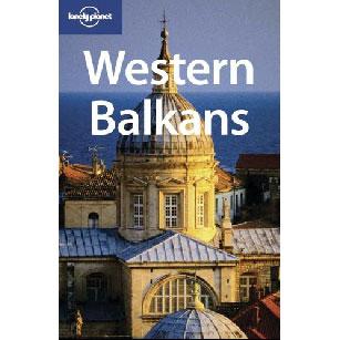 Книга Western Balkans