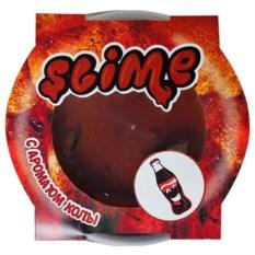 Лизун Slime Mega с ароматом колы