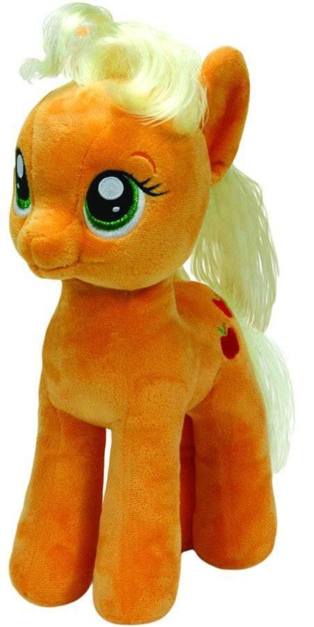Мягкая игрушка My Little Pony Пони Apple Jack (51см)