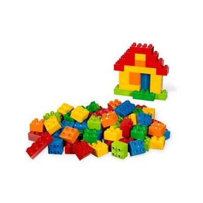 Lego Duplo «Основные кубики»