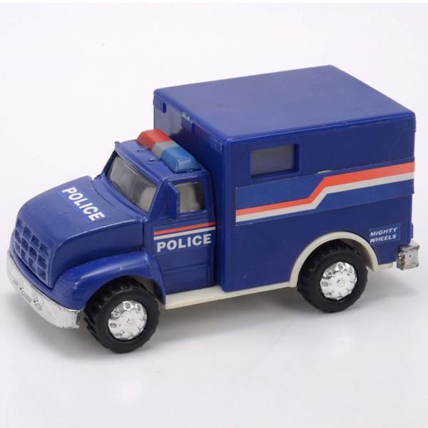 Машинка New Bright&Soma Полицейская машина