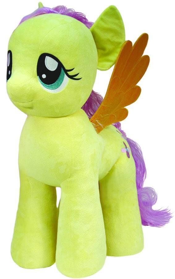 Мягкая игрушка My Little Pony Пони Fluttershy (76 см)