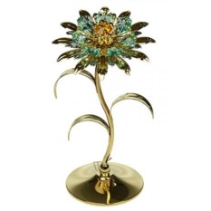 Декоративная фигурка Чудо-цветок