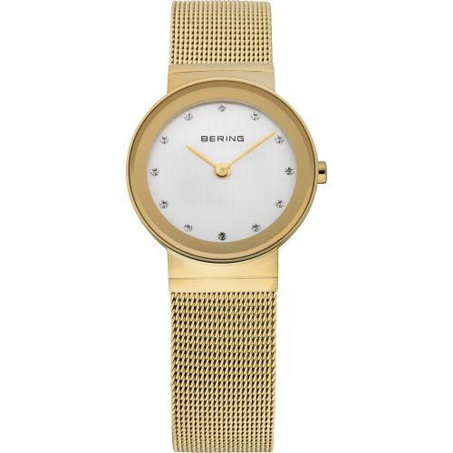 Женские наручные часы Bering Classic Collection 10126-334