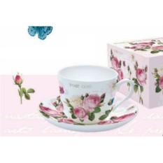 Подарочный чайный набор Розы