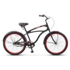 Велосипед Stels Navigator 150 Gent 3 sp (2016)