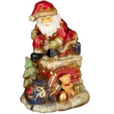 Фигурка Дед Мороз (высота 30 см)
