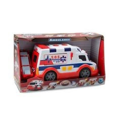 Игрушечная машина скорой помощи, 33 см, Dickie