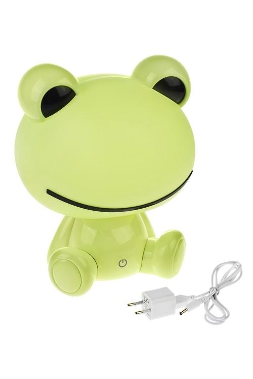 Настольный светильник с USB подключением Птичка удачи