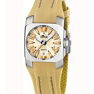 Часы Lotus