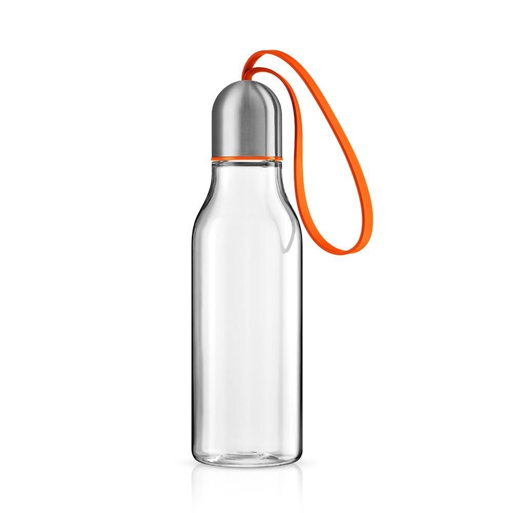 Cпортивная оранжевая бутылка Eva Solo 700 мл
