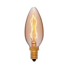Лампа Эдисона Аnchors Свеча