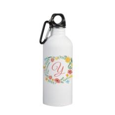 Именная бутылка для воды У
