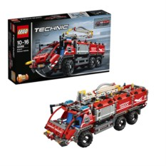Конструктор Lego Technic Автомобиль спасательной службы