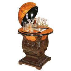 Глобус-бар «Царство Плутона»