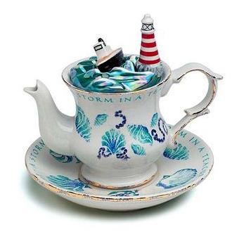 Чудесный чайник «Буря в стакане»