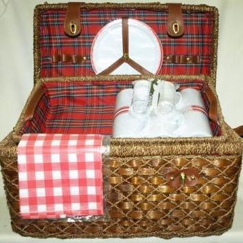 Набор для пикника  на 6 персон