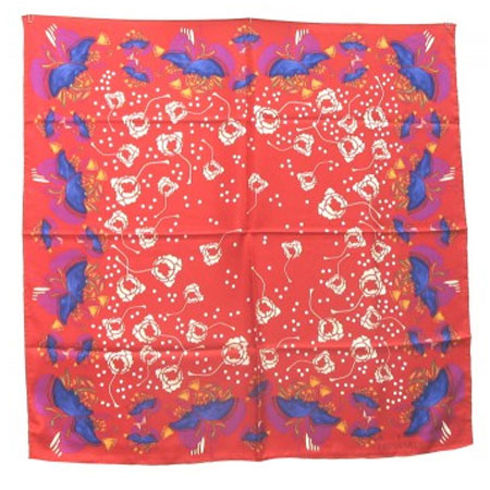Шейный платок Trussardi