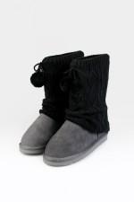 Гетры для обуви Ромбы