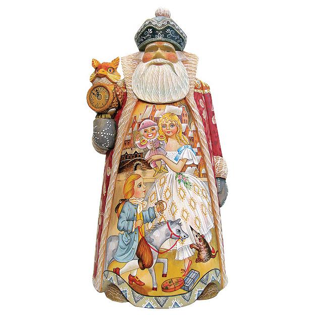 Дед Мороз «Принц Клары»