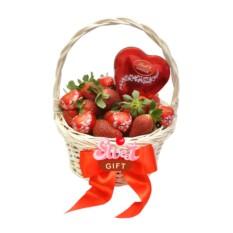 Ягодная корзина Sweet Strawberry