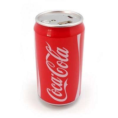 Портативный аккумулятор Coca-Cola