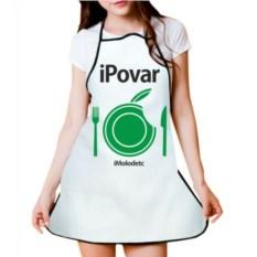 Фартук IPovar