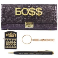 Подарочный набор Боссу