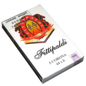 Доминиканские сигары Fittipaldi Gold Corona