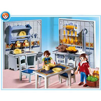 Кукольная кухня