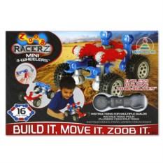 Детский конструктор Zoob Mini 4 Wheleer