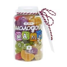 Вкусная помощь «Для молодой мамы»